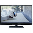 "Philips 24PFL3108H 24"" 100Hz Usbmovie LED TV"