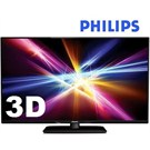 "Philips 39PFL4398H 39""  100Hz UsbMovie 3D FULL HD LED TV + 2 Adet 3D Gözlük Hediyeli"