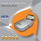 Neta Mini-SD SR200 Uydu Alıcısı
