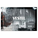 "Vestel 22VF5012 Cartoon Serisi Batman 22"" Uydu Alıcılı DVD OYNATICILI FULL HD LED TV"