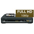 Cvs DN-8430 UsbMedia Player PVR + FULL HD Uydu Alıcısı