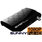 Sunny-Axen 12320 UsbMedia Player PVR + FULL HD Mini Uydu Alıcı
