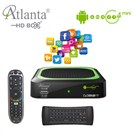 ATLANTA HD BOX SMART G4 mini Full Set (Yeşil)