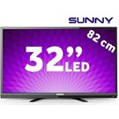 "Sunny-Axen 32"" UsbMovie FULL HD UYDU ALICILI LED"