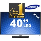 "Samsung UE-40H5070 40"" Uydu Alıcılı UsbMovie Full HD LED TV"