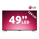"LG 49UB820V 49"" 900Hz UsbMovie WiFi Uydu Alıcılı SMART [ 4K ] ULTRA HD LED TV  + Akıllı Kumanda"