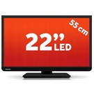 "Toshiba 22L1333G 22"" USBMOVIE FULL HD LED TV"