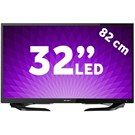"Sunny-Axen 32"" Kapadokya FULL HD UYDU ALICILI UsbMovie LED"