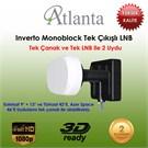 Atlanta Inverto Monoblock Lnb
