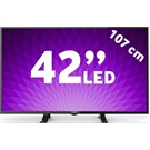 "Sunny-Axen 42"" UsbMovie FULL HD LED"