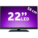"Sunny 22"" FULL HD LED TV"