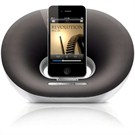 Philips Fidelio iPhone/iPod Docking Hoparlör DS3020
