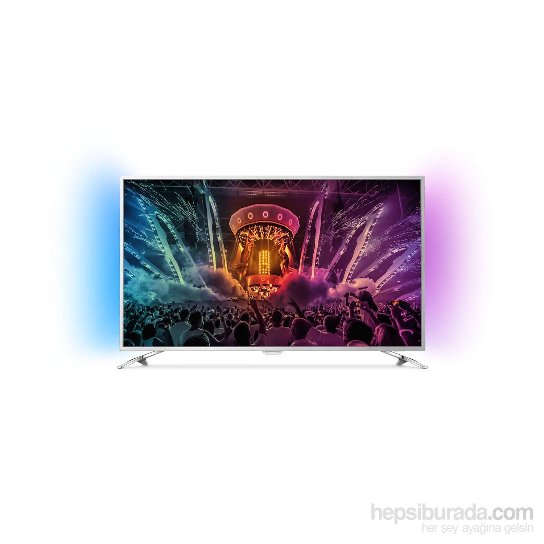 Philips 55pus6501 12 led tv 140 cm 55 led 4k ultra hd 400 fiyat - Tv 140 cm 4k ...