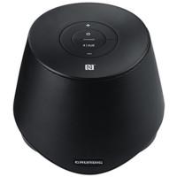 Grundig Gsb 2000 Nfc Siyah 360 Bluetooth Hoparlör (Subwoofer)