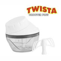 Pratik Şeyler Twista Chopper Plus Avuç İçi Doğrayıcı