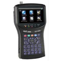 Satlink WS-6960 HD Uydu Yön Bulucu