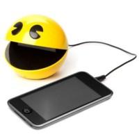 BuldumBuldum Pac-Man Speaker - Pac-Man Hoparlör
