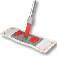 Üçtem Microfiber Mop Takımı 40 Cm