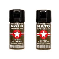 Toptancı Kapında Biber ( Nato ) Gazı ( 2 Adet )