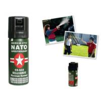 Toptancı Kapında Biber (Nato) Gazı Büyük Boy