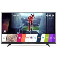 LG 55UH615V 55'' 140 Ekran 4K Uydu Alıcılı Smart [webOS 3.0] LED TV