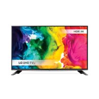 "LG 58UH635V 58""146 Ekran 4K Uydu Alıcılı Smart[webOS 3.0] LED TV"