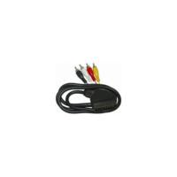 Scart Tos Mono Kablo 1.5 Metre