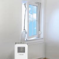 TROTEC Mobil Klima Pencere Aparatı Airlock 100