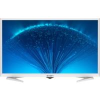 Axen 32'' 200 Hz Zigana Beyaz LED Ekran
