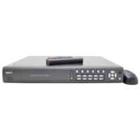 Sp-Nvr N9216H-2 16 Kanal Nvr 1920X1080 2X4Tb Evo