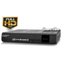 Goldmaster Hd-1040 Pvr Dijital Uydu Alıcısı