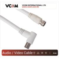Vcom Cv612 10Mt Analog Tv To Rg6 Uydu Kablo