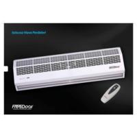 Freedoor RM-1209S 3D/Y Hava Perdesi