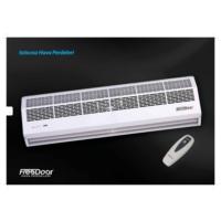 Freedoor RM-1218S 3D/Y Hava Perdesi
