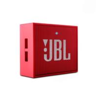 Jbl Go Bluetooth Hoparlör Kırmızı