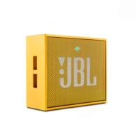 Jbl Go Bluetooth Hoparlör Sarı