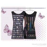 Vip Elbise Takı Organizer