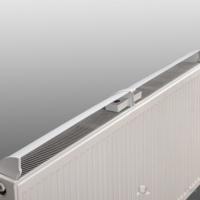 Vip Isı Fan-75-140 Cm Arası Ayarlanabilir