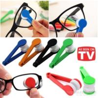 Vip Mikrofiber Gözlük Camı Temizleme Aparatı