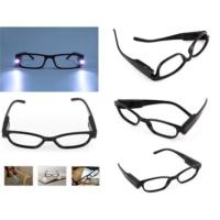 Vip Pratik Işıklı Gözlük Çerçevesi