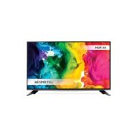 "LG 50UH635V 50""127 Ekran 4K Uydu Alıcılı Smart LED TV"