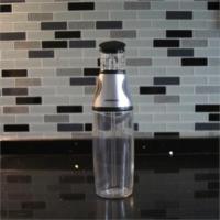 AminnoÖlçüm Hazneli Yağdanlık - 500 ml (Gri)
