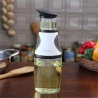 Aminno Ölçüm Hazneli Yağdanlık - 250 ml (Beyaz)