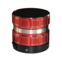 Hiremco Bluetooth Hoparlör Kırmızı
