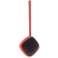Lenovo Bt410 Bluetooth Kablosuz Hoparlör & Hands-Free, Kırmızı 888-016060