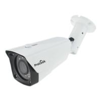 Prolook 1.0Mp 720P 2.8-12Mm Ayarlanabilir Lensli 42Ledli 40Mt Ahd Bullet Kamera Pr-Bv1042A-Bl