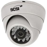 Scsı 720P, 2.8Mm, 24 Adet Ir Led, Ahd Kamera Sdh-L752R