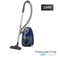 Rowenta RO6821 X Trem Power 750W Toz Torbalı Elektrikli Sessiz Süpürge