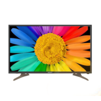 "Woon 39"" 100 Ekran Hd Ready Uydulu Led Tv"