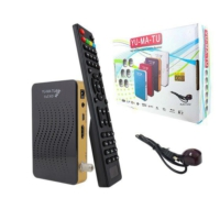 Yumatu Mini HD Uydu Alıcısı